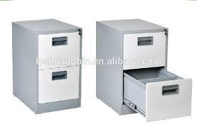 Under Table Cabinet Vertical 2 Drawer Filing Cabinet Under Table Lockable Drawer