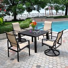 Reupholster Patio Furniture Cushions by Innovative Patio Furniture No Cushions Diy With Style The No Sew
