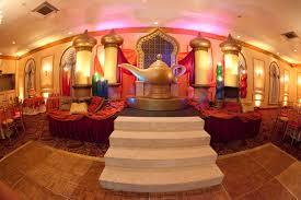 interior design view arabian theme party decorations design