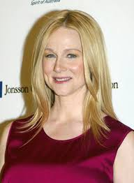 laura linney feathered hair medium layered straight hairstyles beauty riot