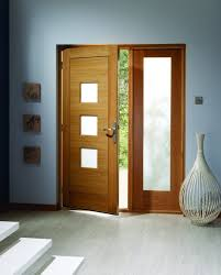 Cheap Exterior Door External Wooden Doors Wooden Back Doors Upvc Door And Frame Sets