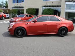 cts cadillac for sale by owner one owner cadillac for sale in puyallup puyallup used cars