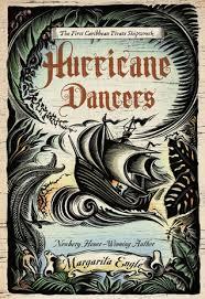 hurricane dancers caribbean pirate shipwreck