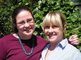 Ashley White by Volunteers Elaw Spotlight