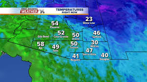 Weather Map Us Its Going To Get How Warm Today Temperature Already Above 60