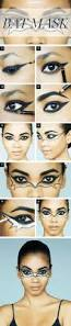17 diy halloween makeup tutorials anyone can try gurl com