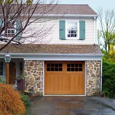 rhapsody series qaulity crafted composite garage doors artisan standard and custom door sizes are available
