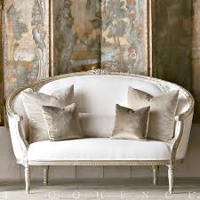 style house canapé versailles canape silver sofa
