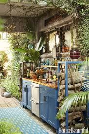 backyard kitchen ideas best vintage kitchen decorating ideas in 2017 best outdoor