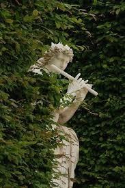 613 best garden statuary images on formal gardens