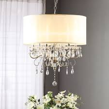 unique faux chandelier for home decoration for interior design