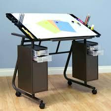 Small Drafting Table Drafting Table Ikea Hack Ikea Hack Diy Light Table Spacesaving