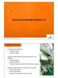 wartsila engine diesel engine internal combustion engine