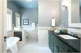 wainscoting bathroom ideas pictures wainscoting ideas bathroom thenorthleft com