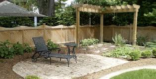 How To Make Backyard More Private Easy Ways To Make Your Yard More Private Designer Mag