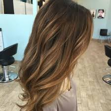 honey brown hair with blonde ombre 50 charming brown hair with blonde highlights suggestions hair