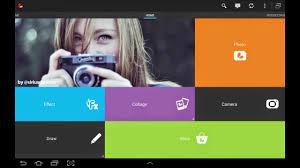 picsart photo editor apk picsart photo studio 9 0 5 apk editor de fotos