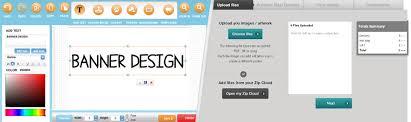 sign design software custom sign designer tool online