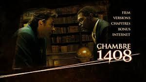 la chambre 1408 chambre 1408 chronique critique review dvd http