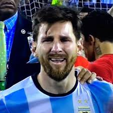 Messi Meme - internet shows messi no mercy with crying memes