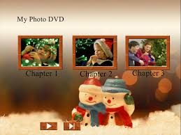 free dvd menu templates make a professional dvd menu background