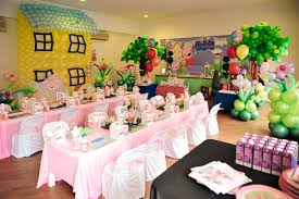 peppa pig party theme peppa pig its more than just a party