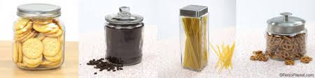 kitchen jars and canisters diy decorating ideas with apothecary jars and kitchen canisters