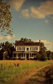 Country Farm House 122 Best Farmhouses And Such Images On Pinterest Facades Homes