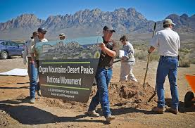 Us Department Of The Interior Bureau Of Land Management 27 National Monuments Are Under Review Here Are Five To Watch