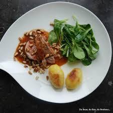 cuisine basse filet mignon de porc basse température sauce mandarin du beau