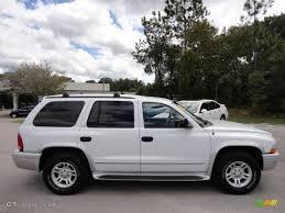 2002 dodge durango slt plus bright white 2002 dodge durango slt plus exterior photo 55178820
