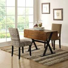 Folding Dining Table With Chair Storage Table With Chair Storage 4 Gate Leg Table With Chair Storage