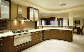 modular kitchen designs black and white beige oak laminate kitchen