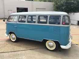 volkswagen minibus 1964 1964 volkswagen deluxe microbus samba bus classicregister