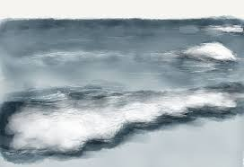 mastering paper by fiftythree drawing water and waves made mistakes