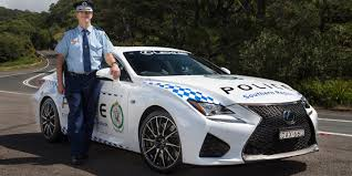 new lexus coupe rcf price lexus rc f coupe joins new south wales police fleet photos 1 of 4