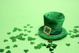 13 lucky facts about st patrick u0027s day mental floss