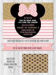 gold and pink free template minnie mouse traffic online
