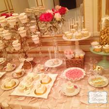 Wedding Dessert Table Wedding Dessert Table Houston Dolce Designs