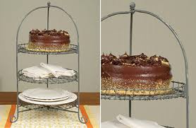 3 tier serving stand tier stand 3 tier cake stand tiered serving stand