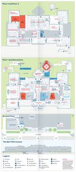 met museum floor plan metropolitan museum of art wayfinding ronan kelly