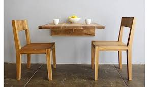 folding dining tables for small spaces good 20 dining room designs