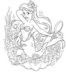 disney princess color page az coloring pages with disney princess