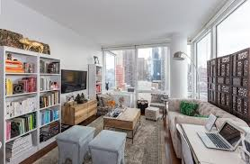 20 cozy nyc living spaces to inspire and distract you curbed ny