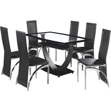 Dining Room Accent Pieces Ebay Uk Dining Table 6 Chairs Outstanding Ebay Uk Dining Table