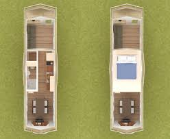Tiny House Interiors by Westport 28 U2013 Tiny House Plans