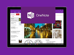 onenote for android gets support for fingerprint unlocking winbuzzer