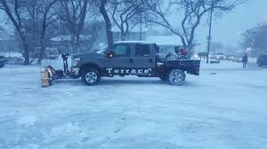 landscaping excavating snow removal services in winnipeg