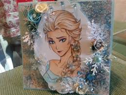 31 best frozen images on pinterest queen frozen birthday party