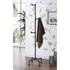 cool coat rack coat racks accent pieces for less overstock com